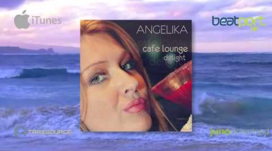 ANGELIKA - My Surreal Dream (original mix) [Millennium Opera]